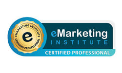 e marketing certifications